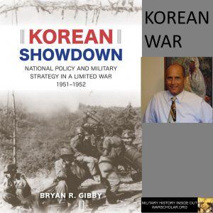 Bryan Gibby Korean Showdown