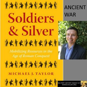 Michael Taylor soldiers and silver